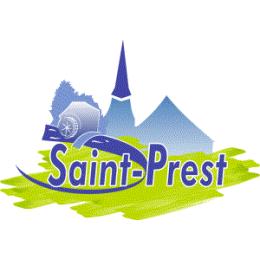 Ville de Saint-Prest